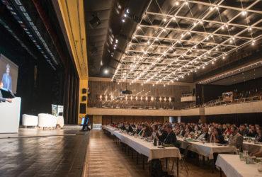 Konference Odpady a obce 2018