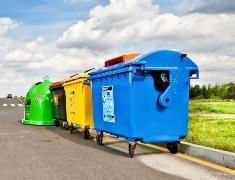 Každý z nás vytřídil v roce 2019 do barevných popelnic přes 51 kilogramů odpadu